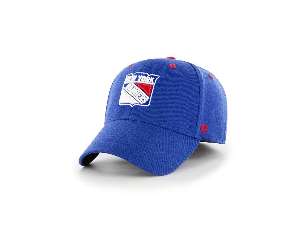 Kšiltovka New York Rangers 47 Kickoff Contender - Fanda-NHL.cz 34a215baf3