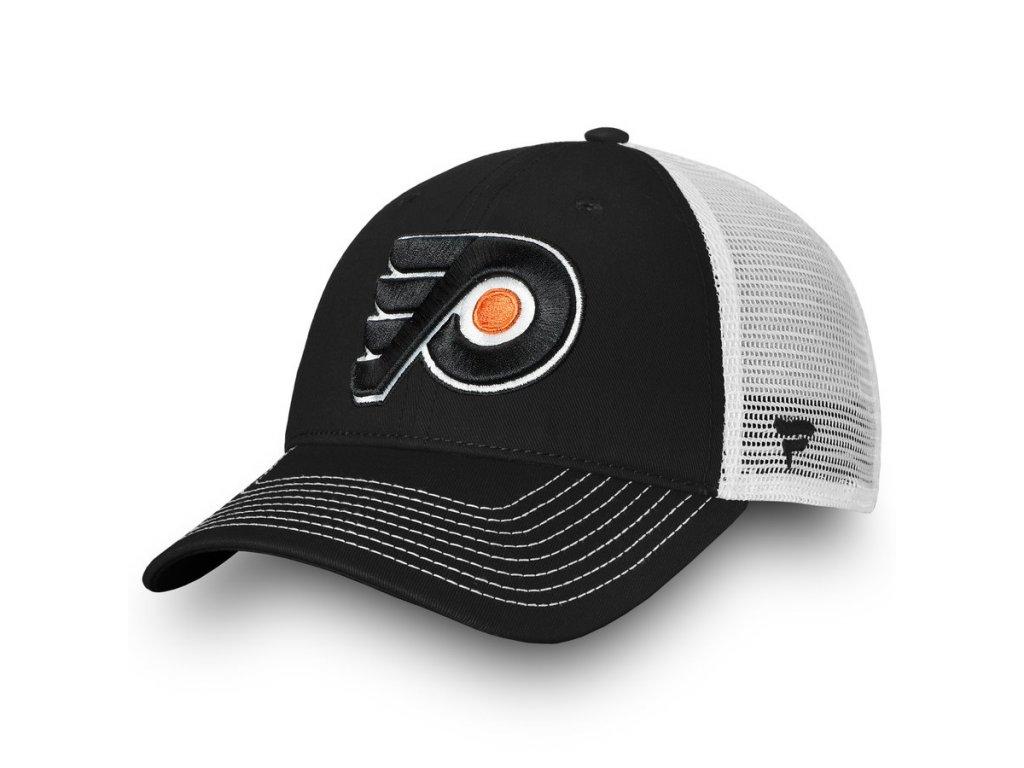 Dětská Kšiltovka Philadelphia Flyers Core Trucker