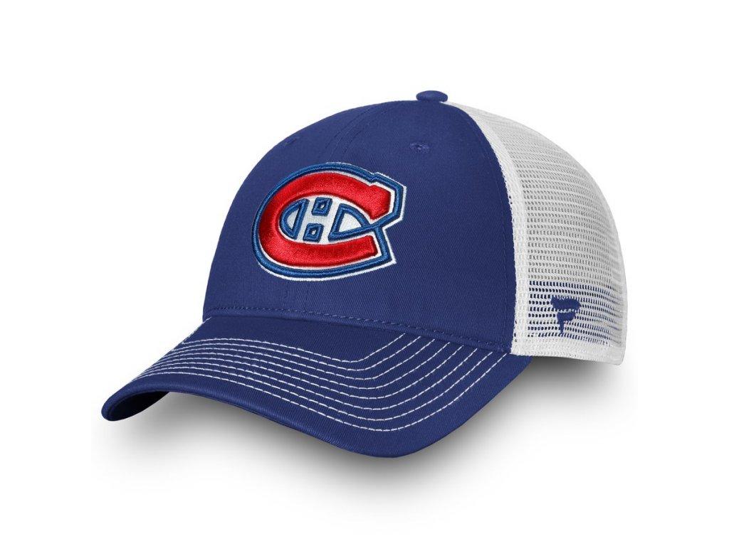 Dětská Kšiltovka Montréal Canadiens Core Trucker