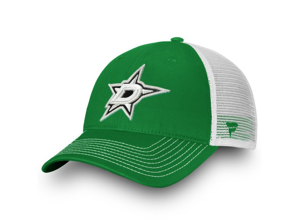 71918 detska ksiltovka dallas stars core trucker