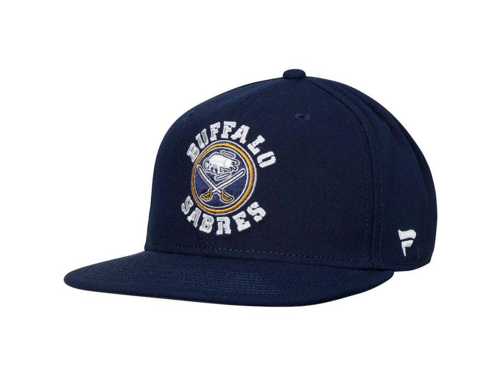 Dětská Kšiltovka Buffalo Sabres Emblem Snapback