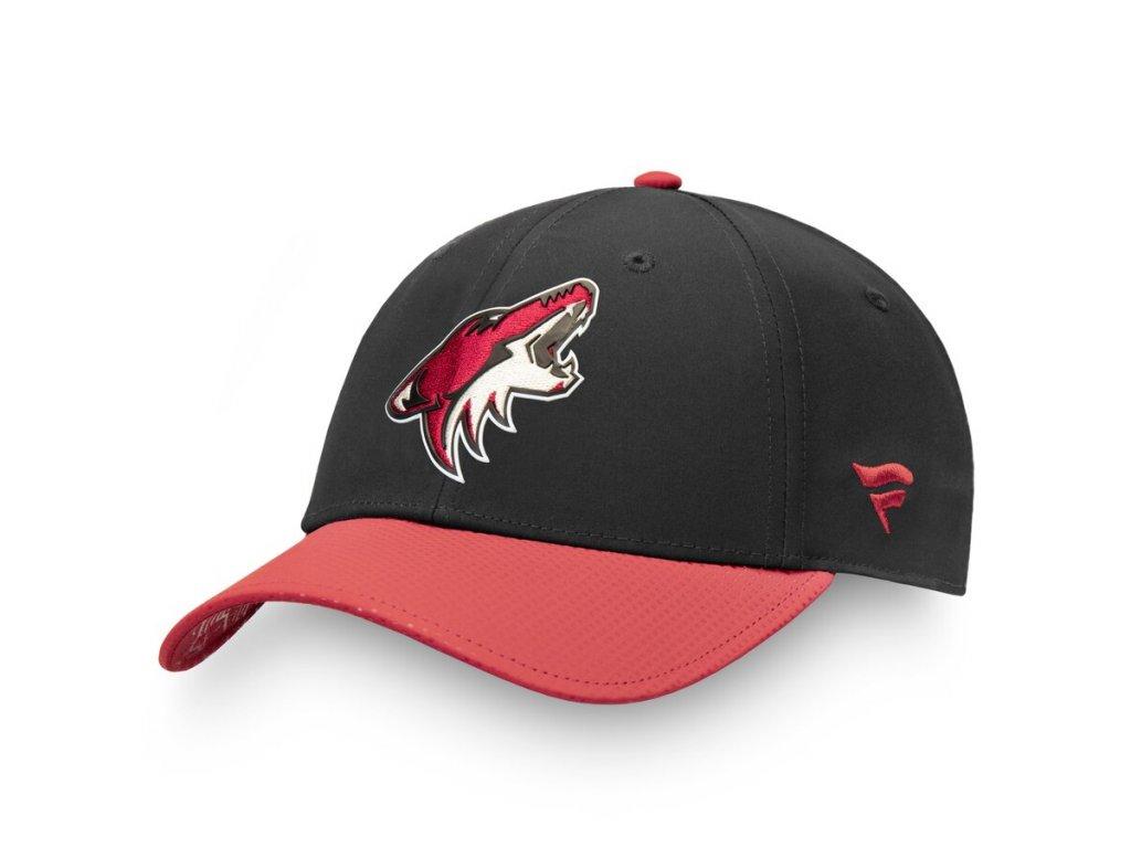 Kšiltovka  Arizona Coyotes NHL NHL Draft 2019 Flex
