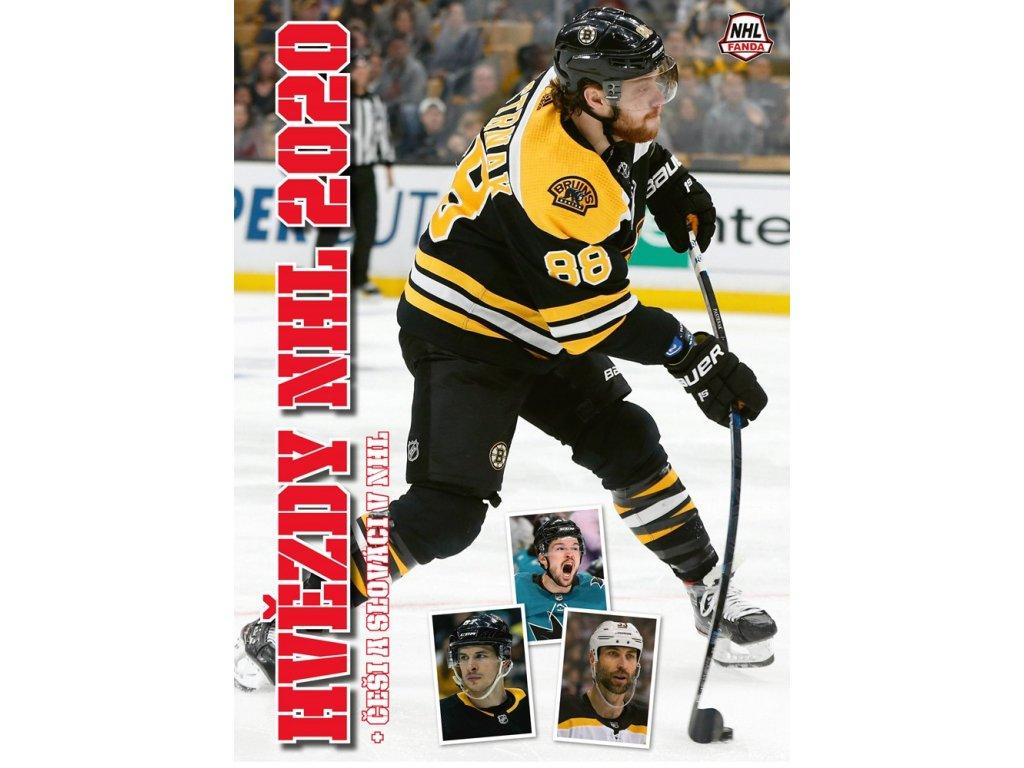 0058864025 Hvezdy NHL 2020 v