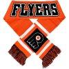 Šála - Team Stripe -Philadelphia Flyers