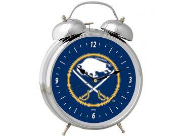 Budík - Retro Bell - Buffalo Sabres