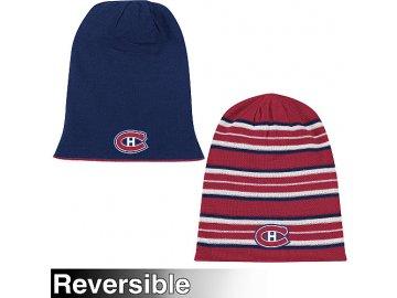 Čepice - Faceoff Long - Montreal Canadiens