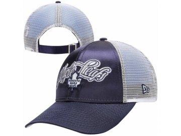 Dámská NHL kšiltovka Toronto Maple Leafs Scripty Trucker