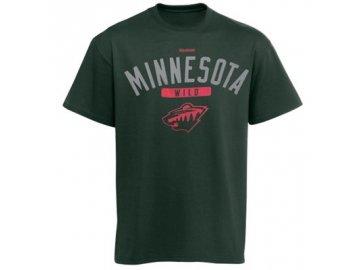 Dětské NHL tričko Minnesota Wild Acquisition
