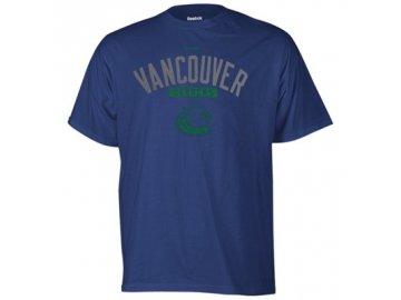 Dětské NHL tričko Vancouver Canucks Acquisition