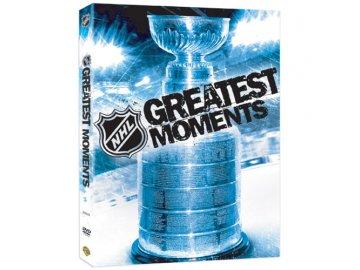 DVD - Warner Bros. NHL's Greatest Moments