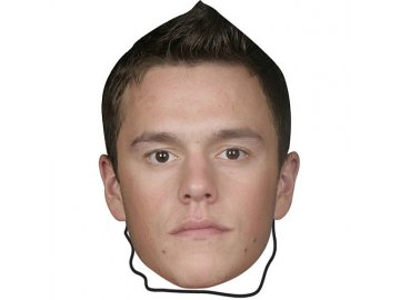 Face Mask - Jonathan Toews