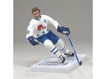 Figurka - McFarlane - Guy LaFleur (Quebec Nordiques)