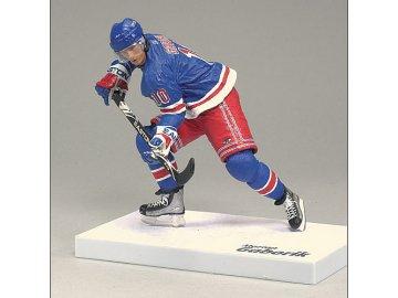 Figurka - McFarlane - Marian Gaborik - v modrém dresu New York Rangers