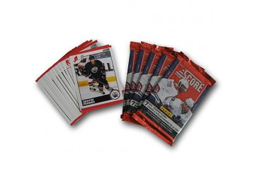 Karty NHL - Edmonton Oilers 2010-11 Team Trading Card Set with 6 Card Packs!