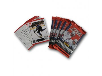 Karty NHL - Los Angeles Kings 2010-11 Team Trading Card Set with 6 Card Packs!