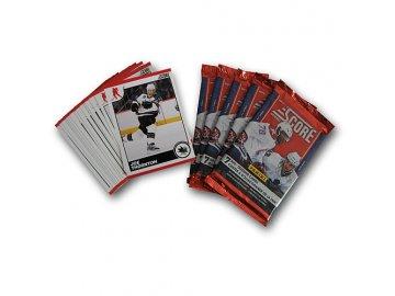 Karty NHL - San Jose Sharks 2010-11 Team Trading Card Set with 6 Card Packs!