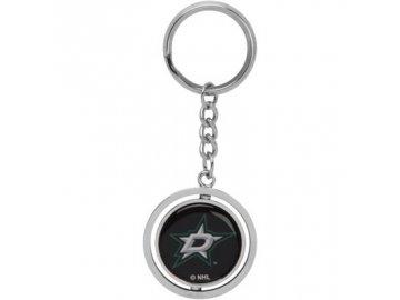 Přívěšek na klíče Dallas Stars Spinner