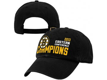 Kšiltovka - Eastern Conference Champions 2013 Clean-up Slouch - Boston Bruins
