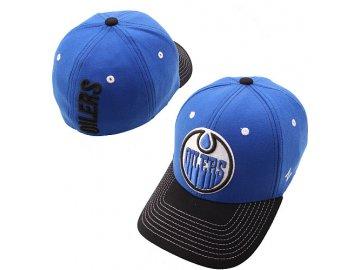 Kšiltovka - Jumbotron Stretch - Edmonton Oilers