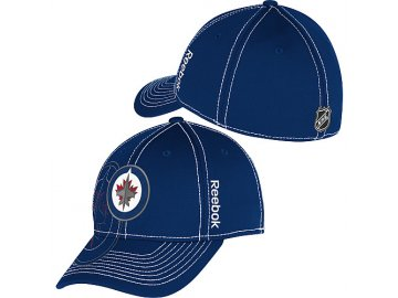 Kšiltovka - NHL Draft 2013 - Winnipeg Jets