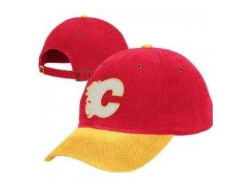 Kšiltovka - Vintage Logo - Calgary Flames
