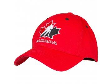 Kšiltovka CANADA Logo Flex Fit Cap