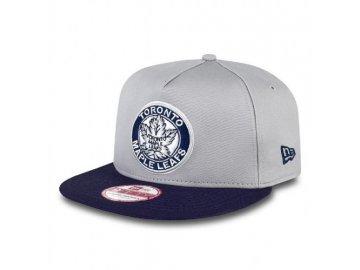 kšiltovka Toronto Maple Leafs 9Fifty Snapback