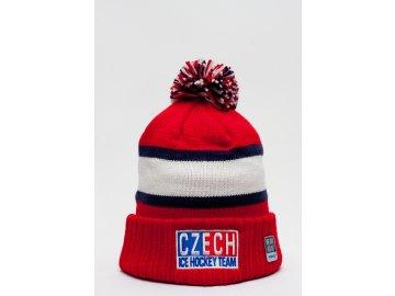 Kulich - Faceoff - Czech Ice Hockey Team