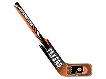 Mini hokejka - Goalie - Philadelphia Flyers