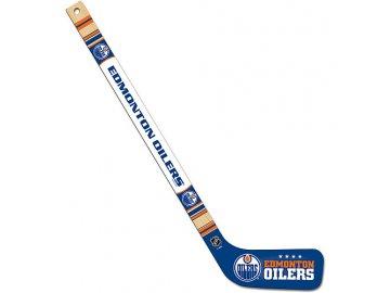 Mini hokejka - Player- Edmonton Oilers