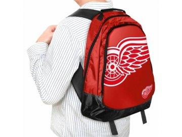 NHL batoh Detroit Red Wings Core Big Logo