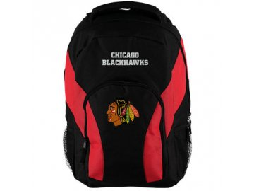 Batoh Chicago Blackhawks Draft Day