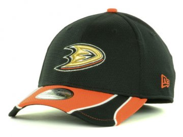 NHL Kšiltovka Anaheim Ducks Training 39THIRTY