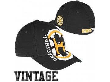 NHL kšiltovka Boston Bruins Original 6 Vintage CCM