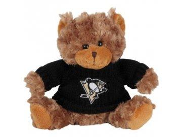 NHL medvídek Pittsburgh Penguins