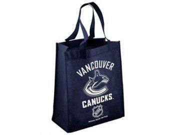 NHL nákupní taška  vancouver canucks