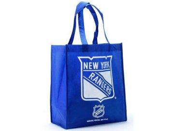 NHL nákupní taška New York Rangers