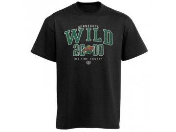 NHL tričko Minnesota Wild leech