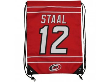 NHL vak Eric Staal Carolina Hurricanes