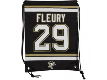 NHL vak Marc-Andre Fleury Pittsburgh Penguins