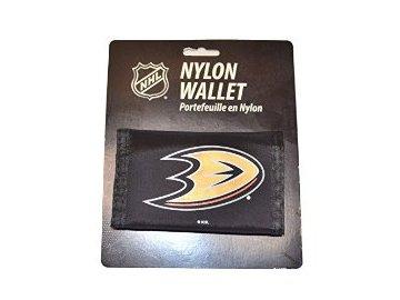 Peněženka - Nylon Trifold - Anaheim Ducks