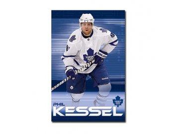 Plakát - Toronto Maple Leafs Phil Kessel