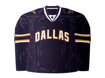 Podložka pod myš - Jersey - Dallas Stars