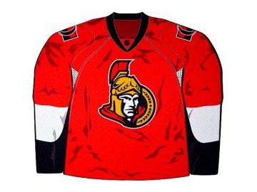 Podložka pod myš - Jersey - Ottawa Senators