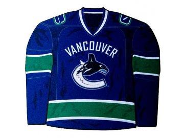 Podložka pod myš - Jersey - Vancouver Canucks