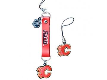 Přívěšek - Portable Electronic - Calgary Flames