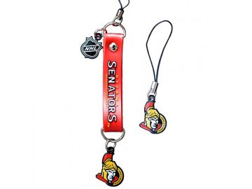 Přívěšek - Portable Electronic - Ottawa Senators