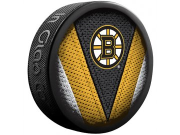 Puk - Stitch - Boston Bruins