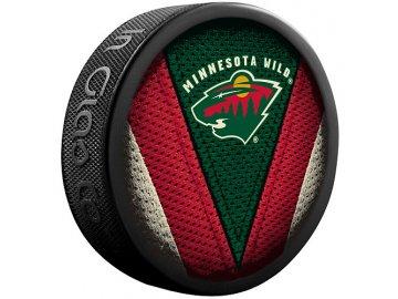 Puk Minnesota Wild Stitch