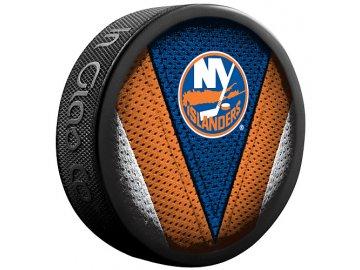 Puk New York Islanders Stitch